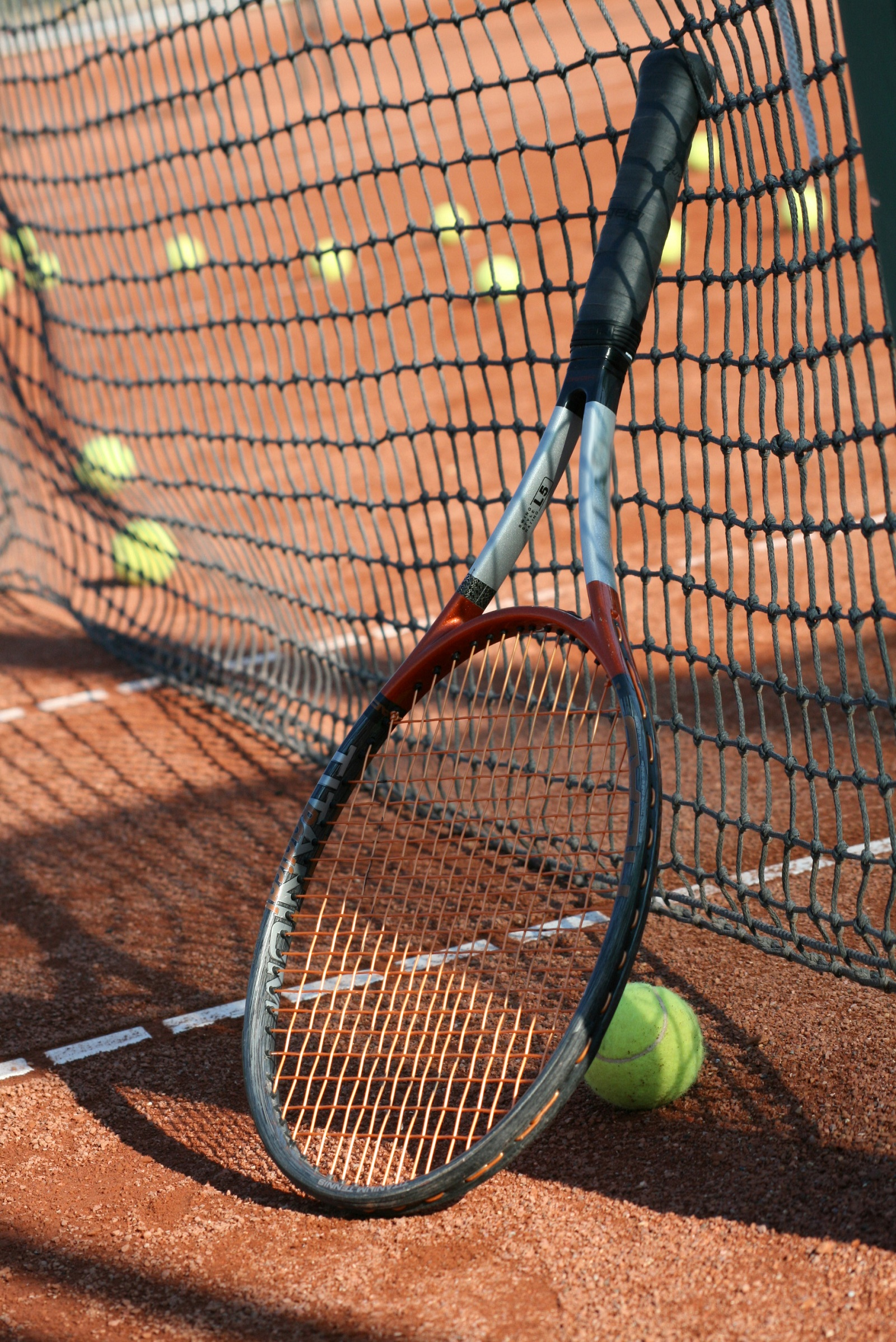 Teniszütő bérlés