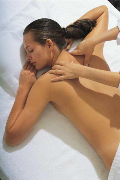 massage Folyondár